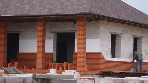 Индивидуальное строительство