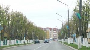 Клецк, ул.Советская
